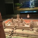 Foto de Angkor National Museum