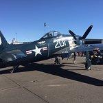 Bilde fra Reno Air Racing Association