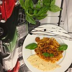 Foto van Vintage Cafe Food & Pizza