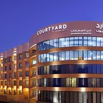 ‪Courtyard by Marriott Riyadh Diplomatic Quarter‬