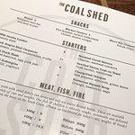 The Coal Shed Restaurant resmi
