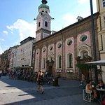صورة فوتوغرافية لـ Altstadt von Innsbruck