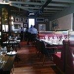 Foto van The Bull Run Restaurant