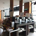 Foto de Harbour Cafe