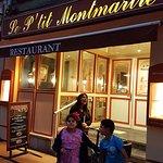 Фотография Le P'tit Montmartre