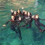 Centro de submarinismo Piscis Diving