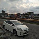 Foto de Budget Taxi Sri Lanka