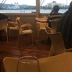 Foto de Paddles Restaurant