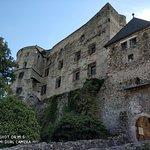 Castel Pergine resmi