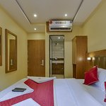 Hotel Residency Park