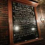 Φωτογραφία: Giacomo's Restaurant