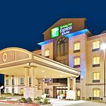 Holiday Inn Express & Suites Dallas Fair Park