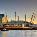 伦敦-O2体育馆洲际酒店