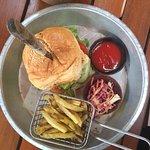 Foto di Bukit Cafe