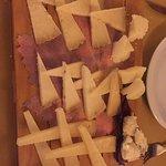 Foto de La Taverna di San Giuseppe