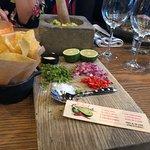 Bild från Barabicu Pan American Grill