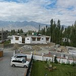 Ladakh Himalayan Retreat Photo