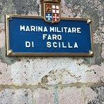 Ảnh về Castello Ruffo di Scilla