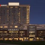 Buffalo Marriott HARBORCENTER
