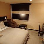 Fukui Hotel Φωτογραφία