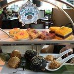 Photo of Lobby Lounge, Conrad Hong Kong