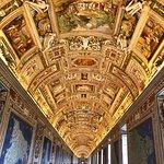 Vatikanische Museen (Musei Vaticani) Foto