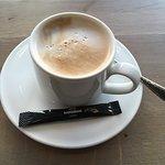 Palastecke – Restaurant & Café im Kulturpalast Foto