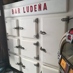 Bar Restaurante Ludena Photo