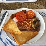 Foto de Beachcomber Restaurant