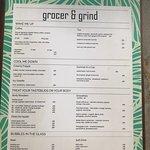 Grocer & Grind의 사진