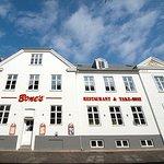 Foto van Bone's Restaurant (Odense)