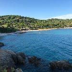 Foto de Escalet Beach