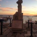 Porto Cesareoの写真