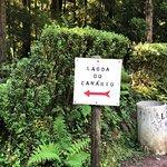 Photo de Lagoa do Canario