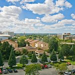 Courtyard by Marriott Spokane Downtown at the Convention Center