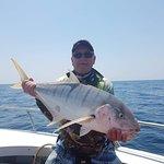 Φωτογραφία: Dundee Beach Fishing Charters