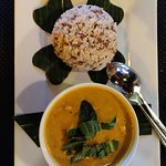 Bild från Madam Moch Khmer Restaurant