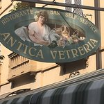 Osteria Antica Vetreria