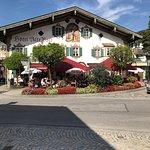 Bilde fra Hotel Alte Post Restaurant