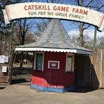 Φωτογραφία: The Old Game Farm