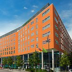 Courtyard by Marriott Berlin City Center
