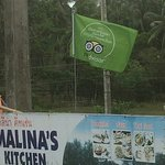 Foto de Malina's Kitchen