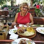 Billede af Restaurant Ostrovo