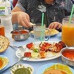 Bild från Pak Putra Tandoori & Naan Restaurant