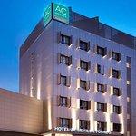 AC Hotel Sevilla Torneo