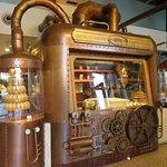Foto de Museu da Cerveja (Beer Museum)