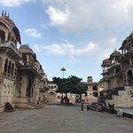 Galtaji Temple Foto