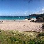 Photo de Durness Beach