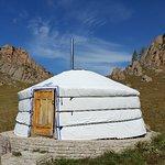Photo of Gorkhi-Terelj National Park