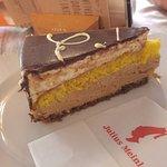 Foto de Cafe Mozart